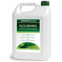 Plasticiser FLOORMIX 5 L Chemical additives for building mixes