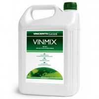 Plasticiser VINMIX 5 L Chemical additives for building mixes