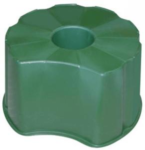 Padas - paaukštinimas 33 cm ( 210 litrų talpai )
