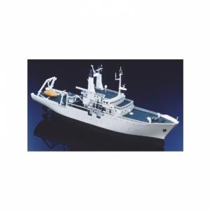Plastikinis modelio rinkinys Heller 80615 Laivas Titanic Searcher ''Le Suroit'' 1:200 Stick patterns for kids