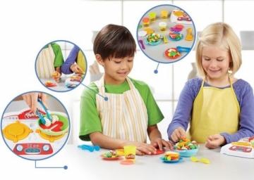 Plastilinas B9814 Hasbro Play-Doh