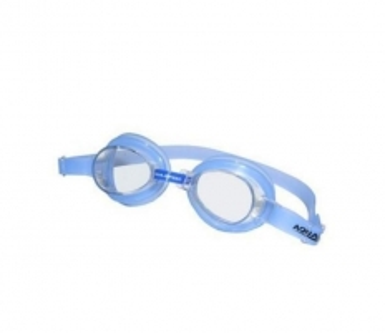 Plaukimo akiniai Aqua-Speed Alert šviesiai mėlyni Glasses for water sports