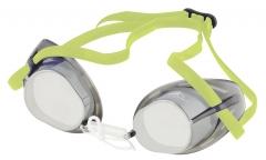 Plaukimo akiniai AQUAFEEL SHOT MIRROR Glasses for water sports
