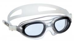 Plaukimo akiniai BECO PANORAMA, pilka Glasses for water sports