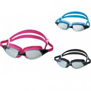 Plaukimo akiniai DEZET Mėlyna Akiniai vandens sportui