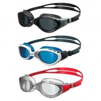 Plaukimo akiniai Futura Biofuse Flexiseal, assorted SR Nardymo komplektai, reikmenys