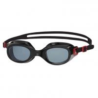Plaukimo akiniai Futura Classic, red/smoke SR Nardymo komplektai, reikmenys