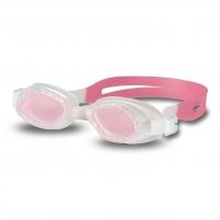 Plaukimo akiniai INDIGO G1505, rožiniai Glāzes ūdens sporta veidi