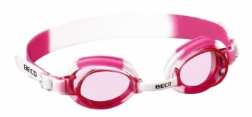 Plaukimo akiniai Kids HALIFAX 9901 14 pink Glasses for water sports