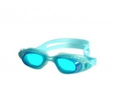 Plaukimo akiniai Matrix light blue