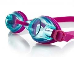 Plaukimo akiniai speedo JET V2 Junior violet Akiniai vandens sportui