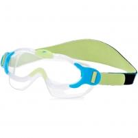 Plaukimo akiniai SPEEDO SEA SQUAD MASK JR 2-6 Glāzes ūdens sporta veidi