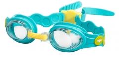 Plaukimo akiniai SPEEDO SEA SQUAD SKOOGLE JUNIOR 2-6 years Akiniai vandens sportui