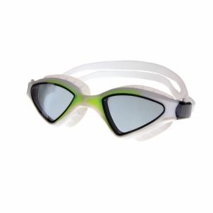 Plaukimo akiniai Spokey ABRAMIS clear-green Glasses for water sports
