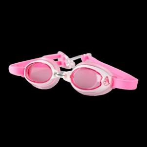 Plaukimo akiniai Spokey OCEANBABY XFIT Pink