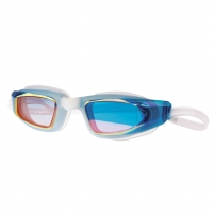 Plaukimo akiniai ZORO, balti Akiniai vandens sportui