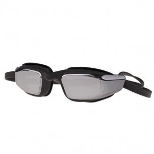 Plaukimo akiniai ZORO, juodi Akiniai vandens sportui