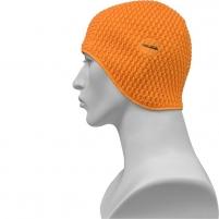 Plaukimo Kepuraitė Aqua-speed Bomba Oranžinė 75 104 Outdoor clothing
