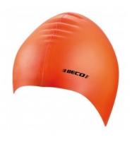 Plaukimo kepuraitė BECO 7390, oranžinė Plaukimo apranga