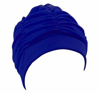 Plaukimo kepuraitė BECO 7600, tamsiai mėlyna
