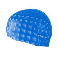Plaukimo kepuraitė Spokey TORPEDO 3D Blue