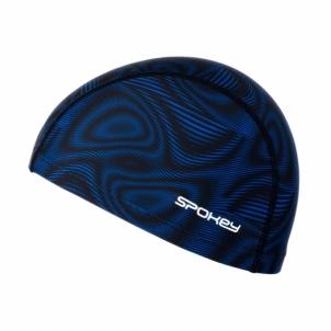 Plaukimo kepuraitė Spokey TRACE Plaukimo apranga