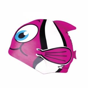 Plaukimo kepurė RYBKA Āra apģērbi