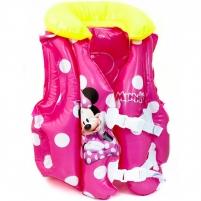 Plaukimo liemenė Aqua-speed Minnie 3-6 metai Outdoor clothing