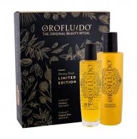 Plaukų aliejai ir serumai Orofluido Beauty Elixir Hair Oils and Serum 100ml Kosmetikos rinkiniai