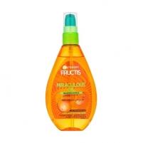 Plaukų aliejukas Garnier Fructis (Miraculous Oil Brushing Express) 150 ml Plaukų stiprinimo priemonės (fluidai, losjonai, kremai)