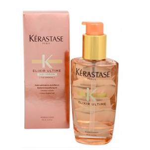 Plaukų aliejukas Kérastase Exclusive elixir for colored hair Elixir Ultime (Protecting and beautifying Oil) 100 ml Plaukų stiprinimo priemonės (fluidai, losjonai, kremai)