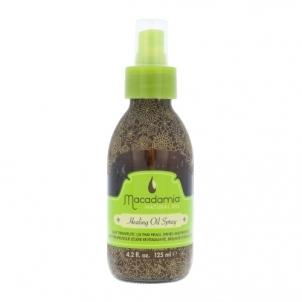 Plaukų aliejukas Macadamia Healing Oil Spray Cosmetic 125ml Plaukų stiprinimo priemonės (fluidai, losjonai, kremai)