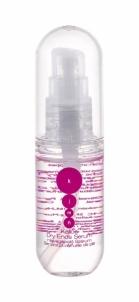 Plaukų aliejus Kallos Cosmetics KJMN Dry Ends Serum Hair Oils and Serum 30ml Plaukų stiprinimo priemonės (fluidai, losjonai, kremai)