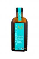 Plaukų aliejus Moroccanoil Treatment 100ml Plaukų stiprinimo priemonės (fluidai, losjonai, kremai)