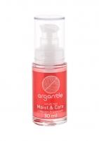 Plaukų aliejus Stapiz Argan De Moist & Care Hair Oils and Serum 30ml Plaukų stiprinimo priemonės (fluidai, losjonai, kremai)