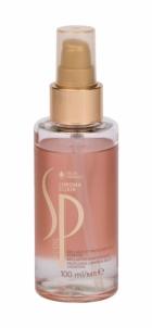 Plaukų aliejus Wella SP Luxeoil Chroma Elixir Hair Oils 100ml Plaukų stiprinimo priemonės (fluidai, losjonai, kremai)