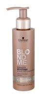 Plaukų balzamas Schwarzkopf Blond Me Keratin Restore Hair Balm 150ml Kondicionieriai ir balzamai plaukams