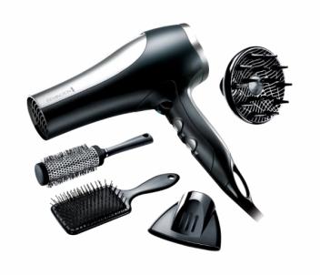 Plaukų džiovintuvas D 5017