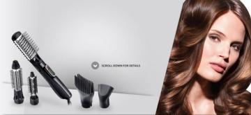 Plaukų formavimo šukos Remington AS 1220