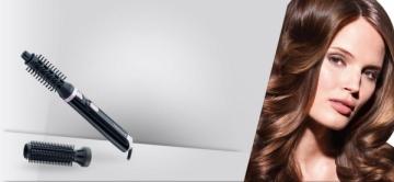 Plaukų formavimo šukos Remington AS404