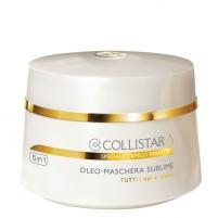 Plaukų kaukė Collistar Oil Hair Mask 5 in 1 Speciale Capelli Perfetti (Sublime Oil Mask) 200 ml Kaukės plaukams