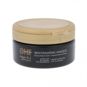 Plaukų kaukė Farouk Systems CHI Argan Oil Plus Moringa Oil Rejuvenating Masque Cosmetic 237ml Kaukės plaukams