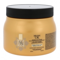 Plaukų mask L´Oréal Professionnel Mythic Oil Masque Normal Hair Cosmetic 500ml