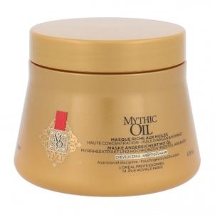 Plaukų kaukė L´Oréal Professionnel Mythic Oil Masque Thick Hair Cosmetic 200ml