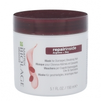 Plaukų mask Matrix Biolage Repairinside Mask Cosmetic 150ml