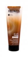 Plaukų kaukė Redken All Soft Mega Hair Mask 200ml Megamask