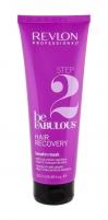 Plaukų kaukė Revlon Professional Be Fabulous Hair Recovery Hair Mask 250ml Kaukės plaukams
