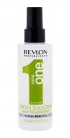 Plaukų kaukė Revlon Professional Uniq One Green Tea Scent Hair Mask 150ml