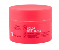 Plaukų kaukė Wella Invigo Color Brilliance Hair Mask 150ml Kaukės plaukams