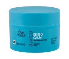 Plaukų kaukė Wella Invigo Senso Calm Hair Mask 150ml